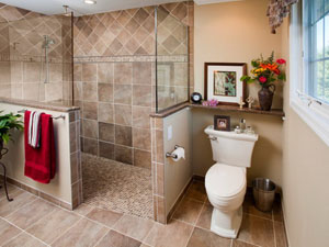 bathroom renovations Christchurch